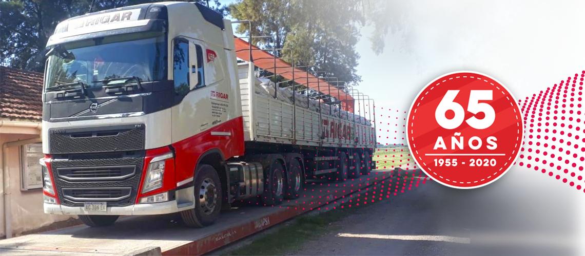 La importancia de seleccionar el mejor medio de transporte de mercancías
